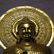 Golden Buddha — Stockfoto