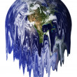Global Warming — Foto Stock
