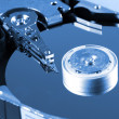Hard Disk Drive — Stock Photo #2713601