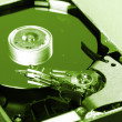 Hard Disk Drive — Stock Photo #2713617
