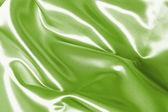 Green blanket — Stock Photo