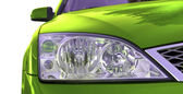 Headlight — Stockfoto