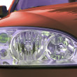 headlight — Stock Photo #2881372