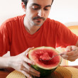 Foto de Stock  : Watermelon