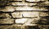 Fundo de parede — Fotografia Stock