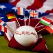 Sport, Baseball - Stock Photo