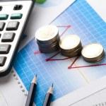 Balancing the Accounts, Office! — Stock Photo #3793940