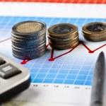 Balancing the Accounts, Office! — Stock Photo #3793977