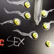 Sex education — Stock Photo #3796833