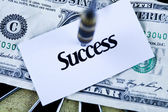 Success — Stock Photo
