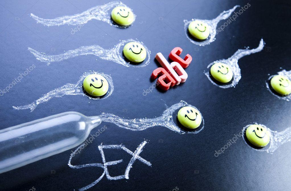 depositphotos 3797141 School sex education Return to How to Make Mormon Porn! (37 pics)