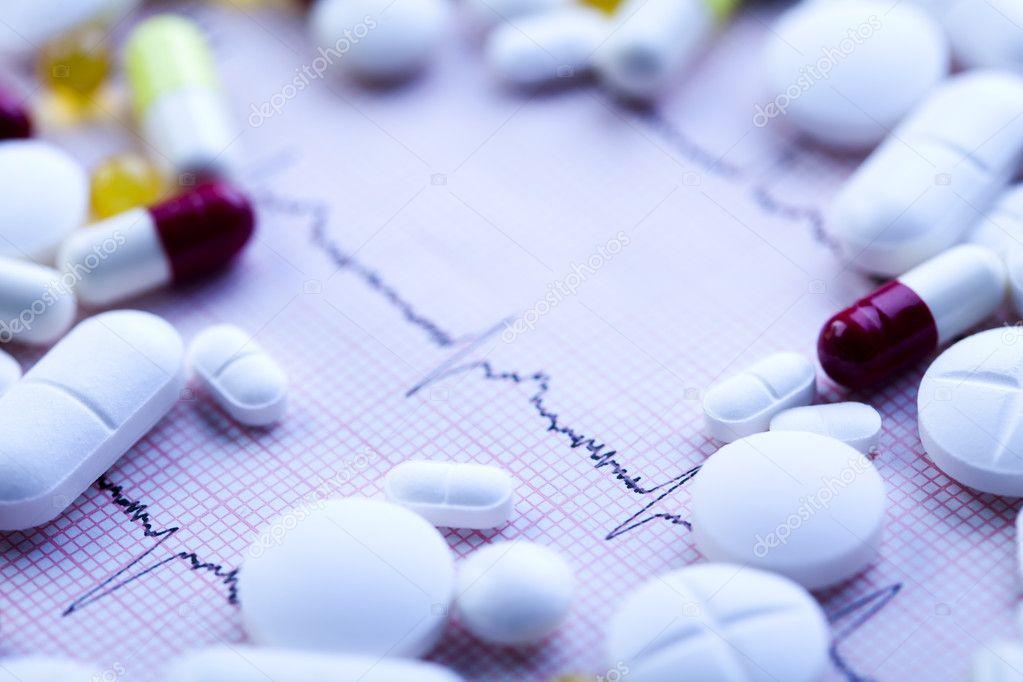 Medicine Pills Stock Photos – Fondos de Pantalla