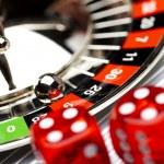 Постер, плакат: Las Vegas game Roulette