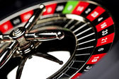 Play in the casino — Stock Photo