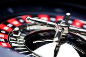 In the casino, Roulette — Stock Photo