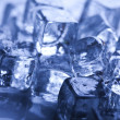 Cool and ice — Stock Photo