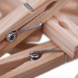 Pegs — Stock Photo #3771747