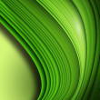 Abstract green background — Stock Photo #2814695