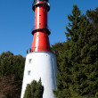 Beautiful lighthouse — Stock Photo #3794959