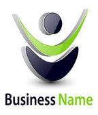 Logo — Stock Vector