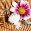 Nice spa arrangement — Stock Photo #3210210