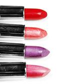 Lipsticks — Stock Photo