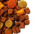 Alimenti animali domestici — Foto Stock