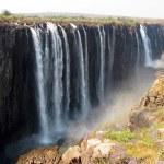 Victoria Falls — Stock Photo #3192160