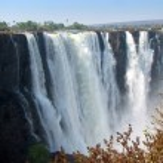 Victoria Falls — Stock Photo #3192163