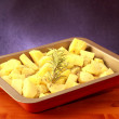Potatoes — Stock Photo #2866074
