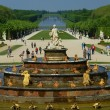 Statue in versailles — Stock Photo #3212391