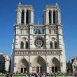 Notre dame — Stock Photo #3212702