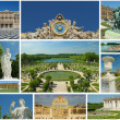 Versailles — Stock Photo