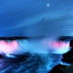 Niagara Falls — Stock Photo #3360590