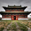 Erdene Zuu Monastery — Stock Photo