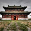 Erdene Zuu Monastery - Stock Photo