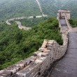 Great Wall of China — Stock Photo #3364629