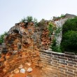 Great Wall of China — Stock Photo #3364657