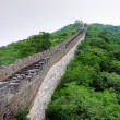Great Wall of China — Stock Photo #3364702
