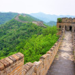 Great Wall of China — Stock Photo #3364714