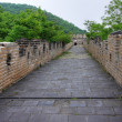 Great Wall of China — Stock Photo #3364721