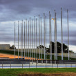 Parliament House — Stock Photo