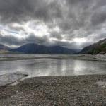 Glacial Lake — Stock Photo #3365752