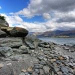 Glacial Lake — Stock Photo #3365756