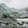 Glacier — Stock Photo #3365929
