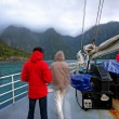 Milford Sound — Stock Photo #3366339