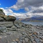 Glacial Lake — Stock Photo #3367064