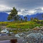 Glacial Lake — Stock Photo #3367118