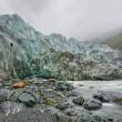Glacier — Stock Photo #3367146
