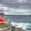 Stock Photo: Sydney Harbour Entrance